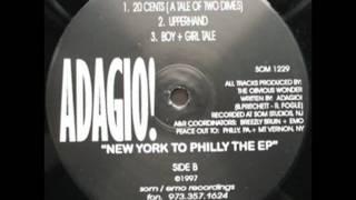 Adagio! - Upperhand