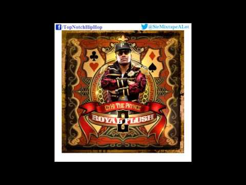 CyHi The Prynce - Woopty Doo (Feat. Big Sean) [Royal Flush 2]