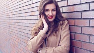 Коллекция пальто lookbook