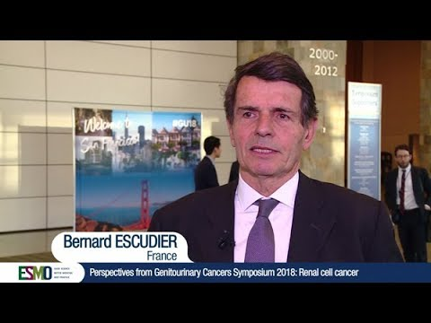 ASCO GU: Highlights on Renal Cell Cancer: IMmotion151 and other combination studies
