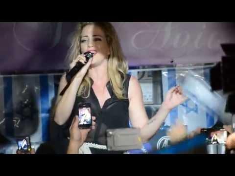 Mei Finegold - Same Heart [live @ Euphoria Tel Aviv]