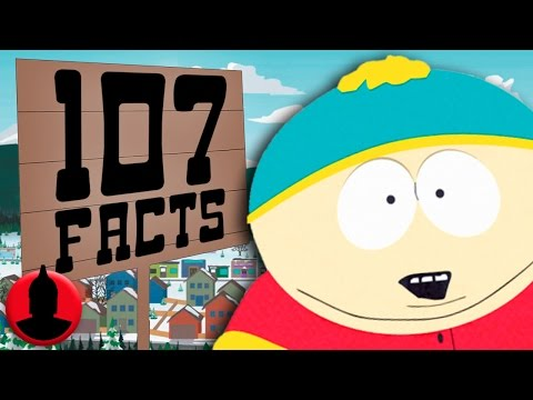 107 South Park Facts Everyone Should Know! (ToonedUp #14)