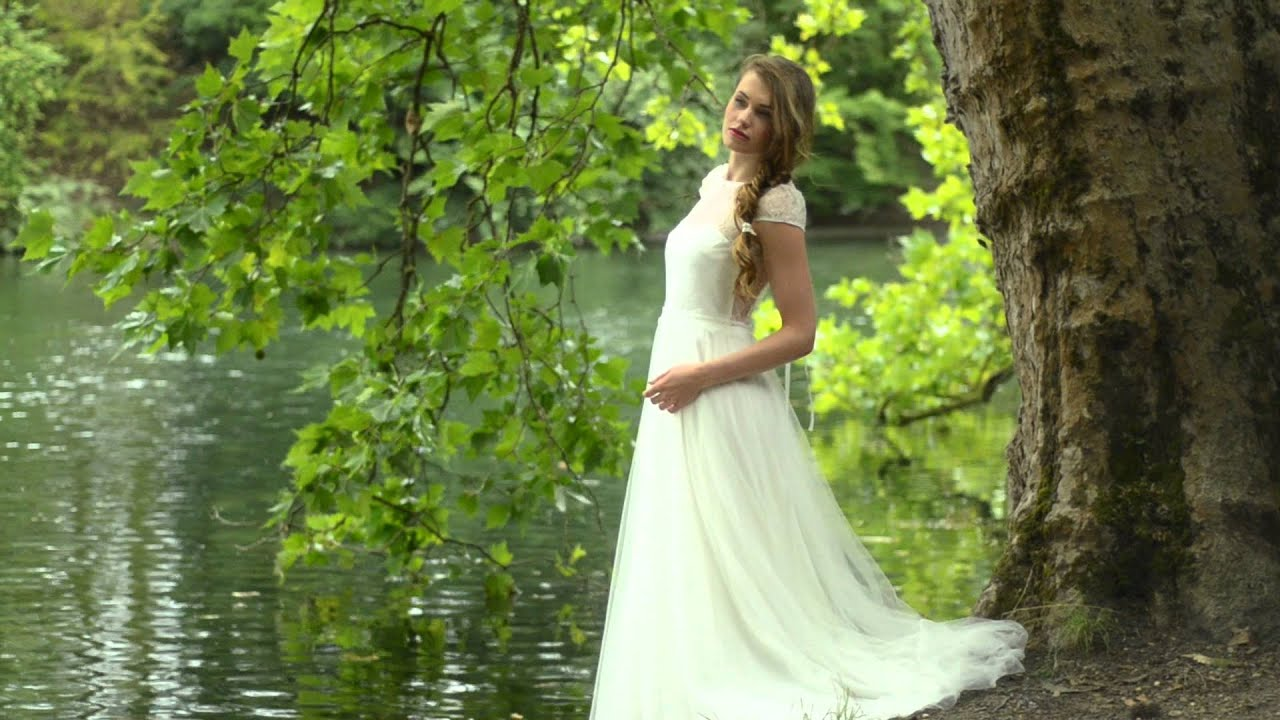 Collection LAmoureuse 2016 - Adeline Bauwin - Robe de mariée sur ...