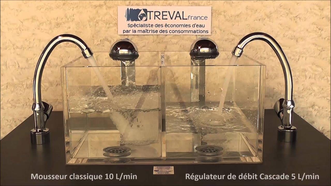 economie d 39 eau conomiseur d 39 eau 5 l min pour la cuisine. Black Bedroom Furniture Sets. Home Design Ideas