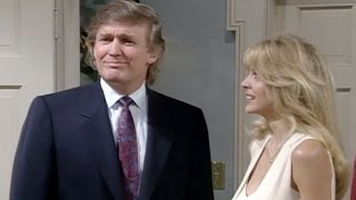Re-Live Donald Trump's Most Memorable TV Show and Movie Cameos