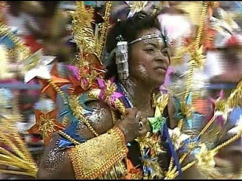 Caribbean: Barbados – The CropOver Festival
