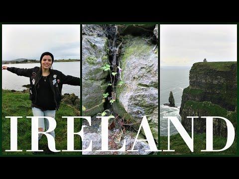 Ireland Travel Diary!