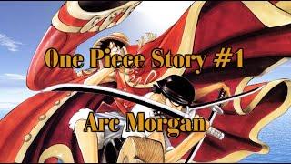 One Piece AMV Story - Romance Dawn