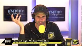 "Boardwalk Empire After Show Season 4 Episode 9 ""Marriage and Hunting"" 