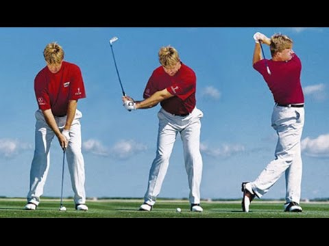 Simple Golf Swing – How To Improve Your Golf Swing | 5 Simple Steps