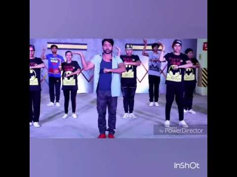 Thamma Thamma, Dance