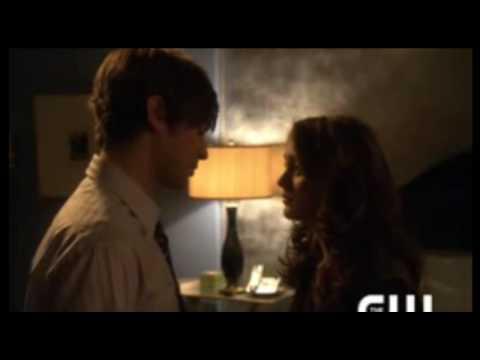 Gossip Girl season 3 exclusive preview! HD