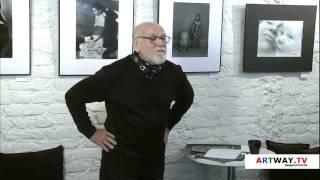 Мастер-класс пионера советской эротики-Гунара Бинде.mp4