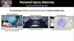 Personal Injury Attorneys | Targeted Marketing Plan (386) 256-6917