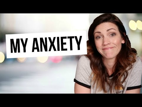MY ANXIETY & POSTPARTUM DEPRESSION STORY // Mental Health Awareness Month