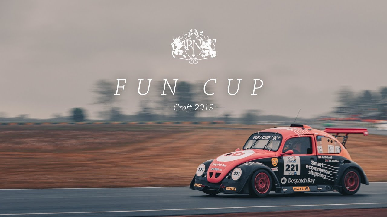 Calendrier Fun Car 2020.Fun Cup Uk Europe S Leading Endurance Championship