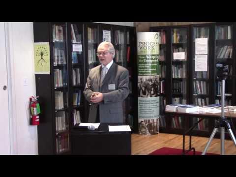 Facilitating Organizational Development - John Anderson at Process Works 1of3