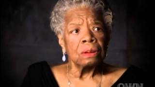 Dr. Maya Angelou - Love Liberates