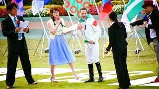 2017.05.28日本ダービー東京優駿(G1)レース回顧④ルメール&谷桃子&TIM(...