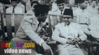 Download lagu Kemarahan Soekarno saat Aidit remehkan Bung Hatta MP3