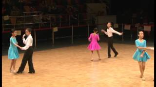 第52屆學校舞蹈節-喳喳喳(寶血小學)