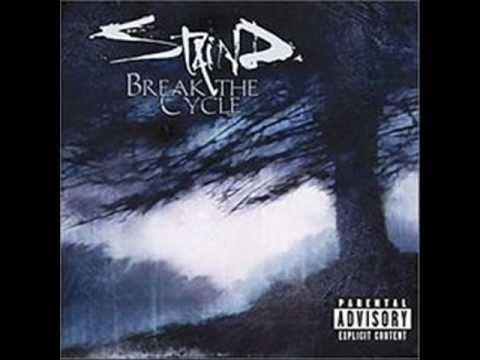 Staind - Suffer