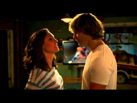ncis la nell and eric dating fanfiction