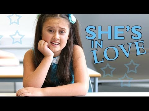 SHE'S IN LOVE (The Little Mermaid Musical) cover by Spirit YPC
