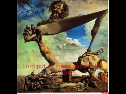 Nazareth (+) Knocking on Heaven's Door