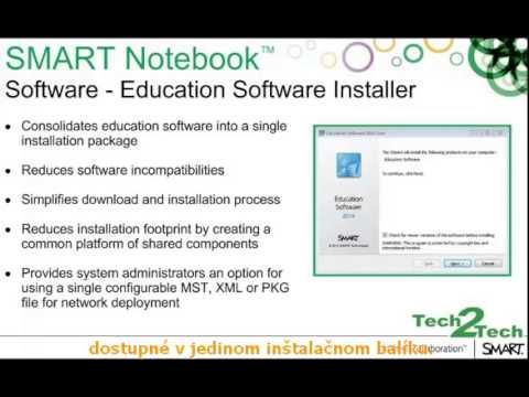SMART NOTEBOOK 14.1 EBOOK