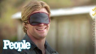 Chris Hemsworth Takes