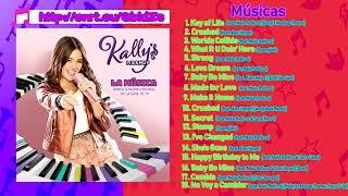 Todas las canciones de mica 635 //= Kally's mashup
