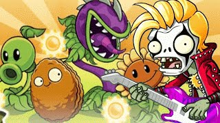 Plants Vs Zombies 2: NEW BASS ZOMBIES REVEALED! (PvZ2)