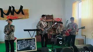 Start - Gaho (ost. itaewon class) Laoshi Band cover