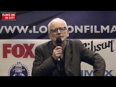 Ian McDiarmid talks Star Wars Episode 7 & Emperor Palpatine Spin-Off Movie