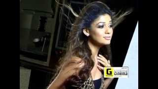 Making of Nayanthara Photo Shoot for Galatta Cinema Magazine | Galatta Tamil | Lady Super Star