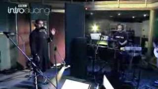 Engine EarZ Experiment  - Lucky By Design Ft Shahid Khan (Live)