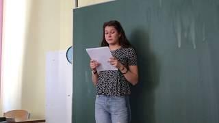 Poetry Slam - 43 (Kilo sind zu wenig)