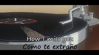 Vansire - That I Miss You / lyrics [Sub.Español]