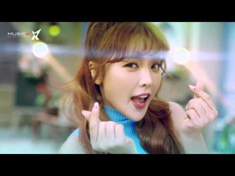 홍진영 엄지척 MV MUSIC K ENTERTAINMENT