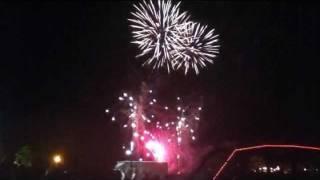 Saskatoon Fireworks Festival 2011