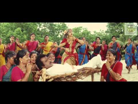 Muthu - Kokku Saiva Tamil 720p HD Video Songs