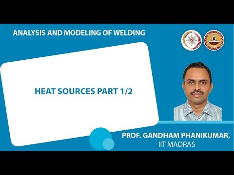Heat Sources Part-1/2