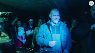 Slimzee b2b Tubby w/ Footsie, Brakeman & Discarda | Keep Hush live: Oblig Presents