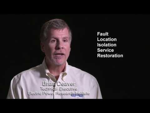 EPRI Studies Impacts of DER on DA and FLISR