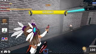 MM2 Gameplay