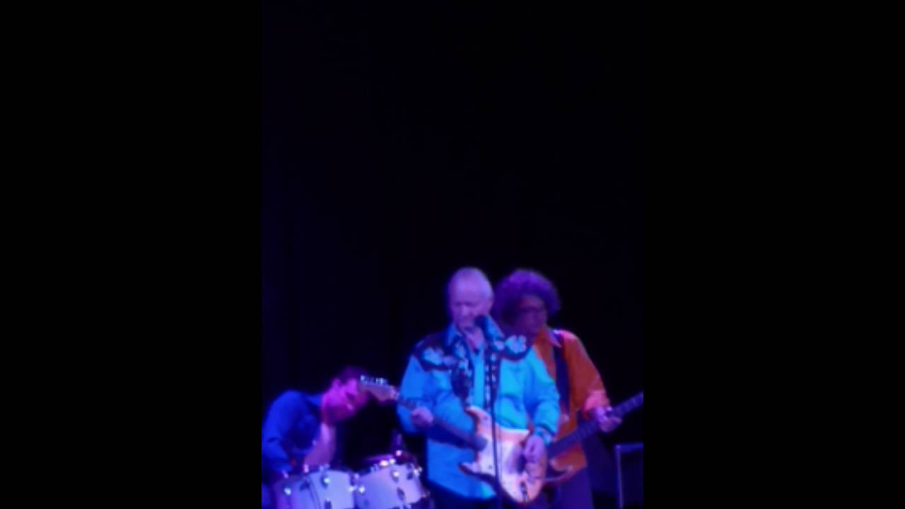 Dick dale medley occurred rather