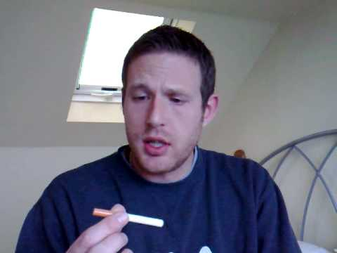REVIEW OF THE MIRAGE ELECTRONIC CIGARETTE