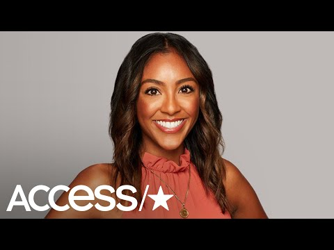'The Bachelor': Should Tayshia Be The Next 'Bachelorette'? | Access