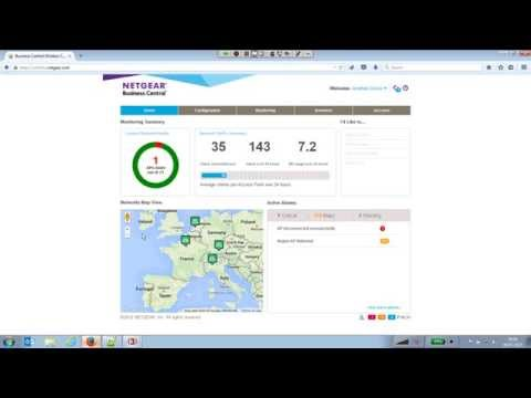 Webinar Business Central Wireless Manager